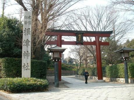 20080111tokyo_jusha074nezu12.JPG 東京十社 根津神社