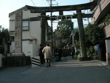 20080111tokyo_jussha039hakusan.JPG 東京十社 白山神社