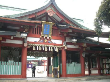 20080111tokyo_jussha119hie_jinja.JPG 東京十社 日枝神社