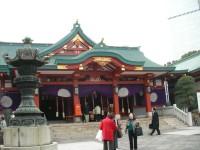 20080111tokyo_jussha126hie_jinja.JPG 東京十社 日枝神社