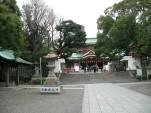 20080118tokyo_jussha067tomioka_hachimangu.jpg 東京十社 富岡八幡宮(深川八幡さま)