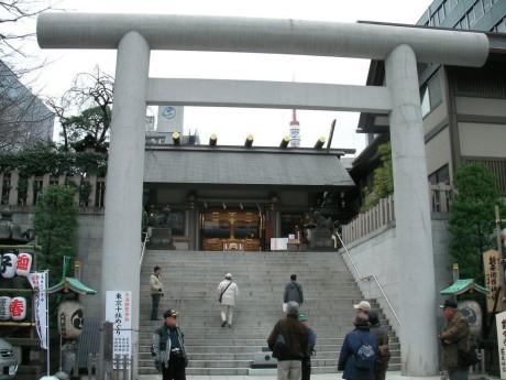 20080118tokyo_jussha108shiba_daijingu.jpg 東京十社 芝大神宮